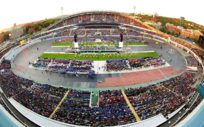 6 Steps to Start  your Gothia Cup Trip